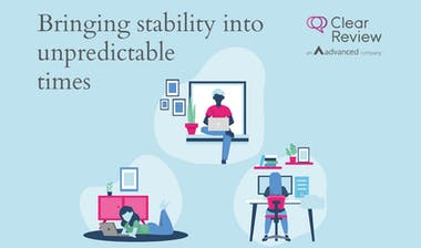 Bringing Stability Into Unpredictable Times V2