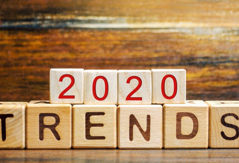 Employee engagement trend 2020