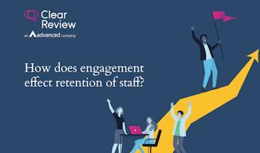Engagement Retention of staff