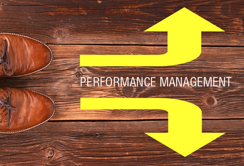Future of performance management.