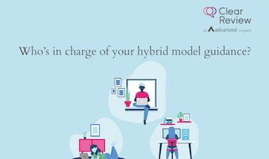 Hybrid Model Guidance
