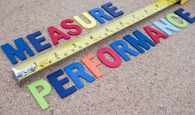 Measure performance management