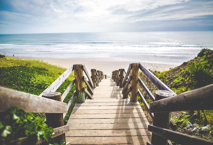 OK Rs beach