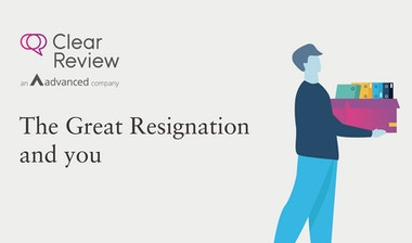 The Great Resignation Thumbnail