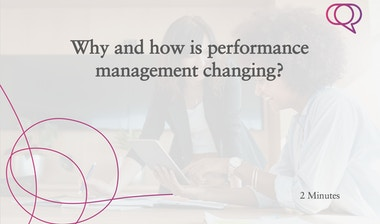 Why How Performance Management Changing 1600X1040