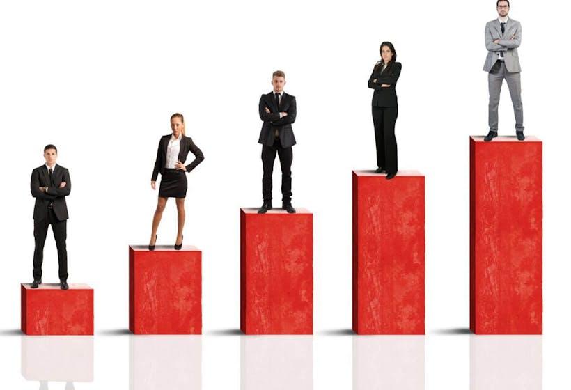 Performance management case studies