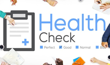 Performance management health check