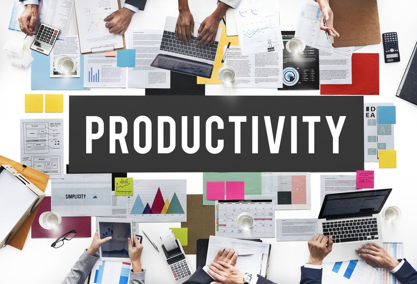 Productivity Effort Implementation Management Concept | Clear Review - Performance Management Software.